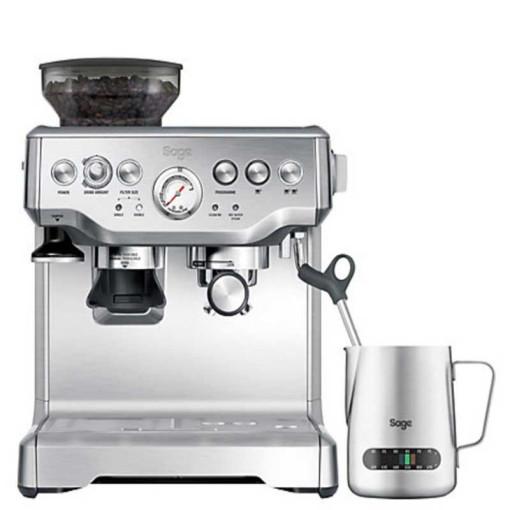 Barista Express™ aparat za espresso