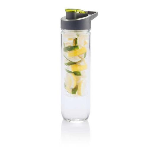 Flaška za vodo s okusom