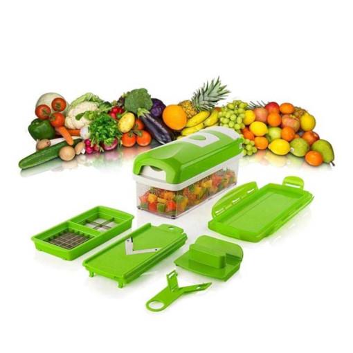 Nice veggy slicer set rezalnik