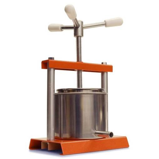 PITEBA hand press