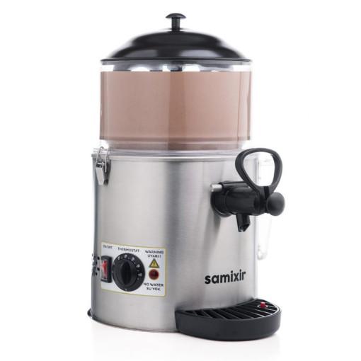 Samixir hot chocolate dispenser