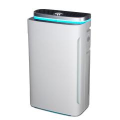 Čistilec zraka z vlažilcem ECO BLUE