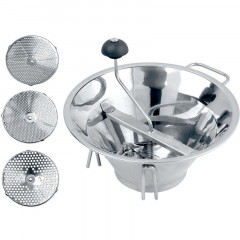 CHEF professional vegetable mill