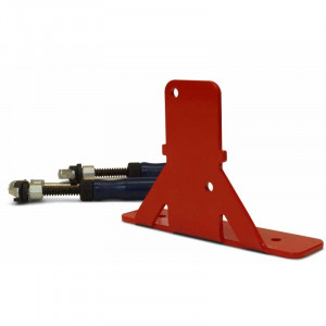 PITEBA mounting set