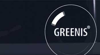 FGR8800 Greenis