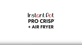 Instant Pot Pro Crisp