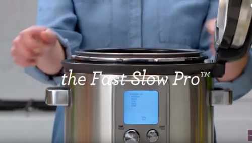 the Fast Slow Pro™
