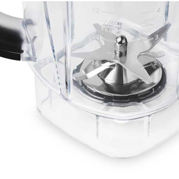 Catler vacuum blender VB-8010 jar