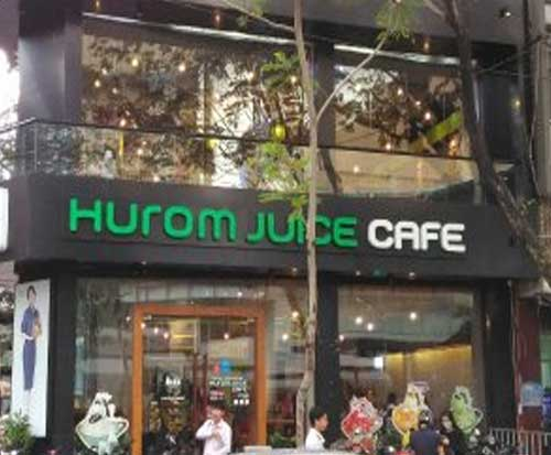 Hurom HW Professional Gastro