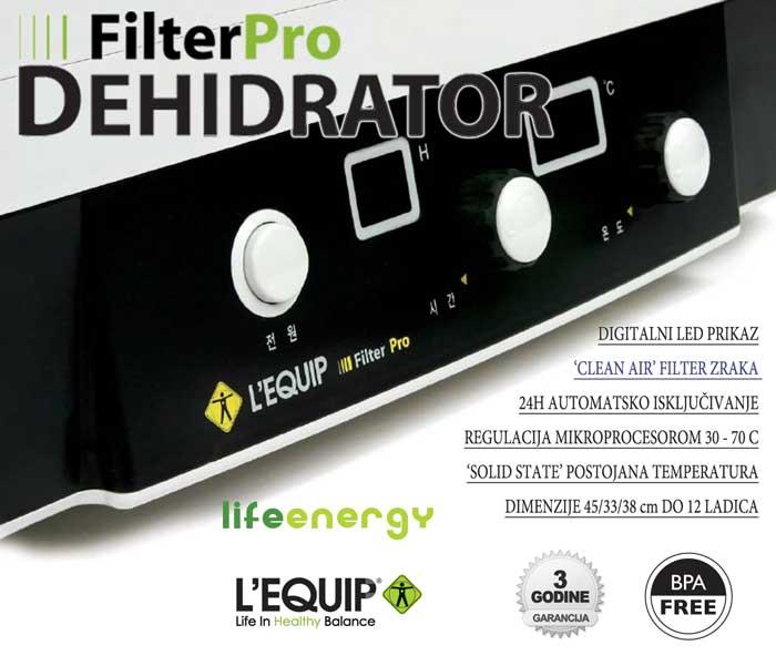 Promo letak LEquip dehidrator